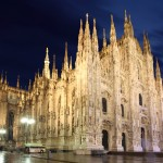 Business Class Flights To Milan