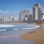 Business Class Flights To Tel Aviv