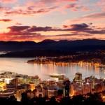 Business Class Flights To Wellington