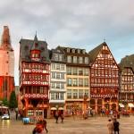 Business Class Flights To Frankfurt
