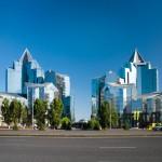 Business Class Flights To Almaty
