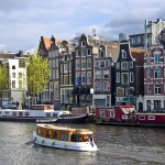 Business Class Flights To Amsterdam
