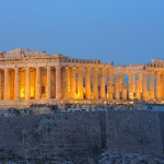 Business Class Traveler's Guide to Athens