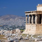 Business Class Flights To Athens