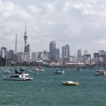 Business Class Flights To Auckland