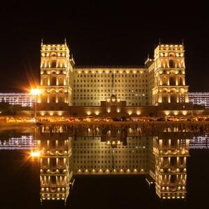 Azerbajian