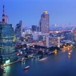 Business Class Flights To Bangkok