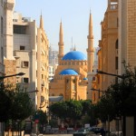 Business Class Flights To Beirut