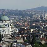 Business Class Flights To Belgrade