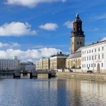 Taking a Business Class Flights to Gothenburg