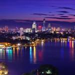 Business Class Flights To Hanoi