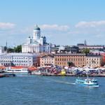Business Class Flights To Helsinki
