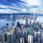 Business Class Flights To Hong Kong