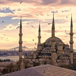 Finding a Business Class Flight to Istanbul