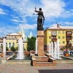 Business Class Flights To Krasnoyarsk