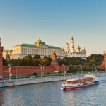 Business Class Flights To Moscow