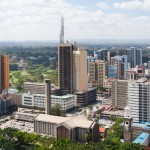 Finding the Right Business Class Flight to Nairobi