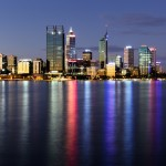 Business Class Flights To Perth