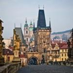 Business Class Flights To Prague