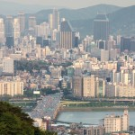 Business Class Flights To Seoul