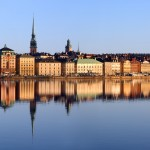 Discounted Business Class Flight to Stockholm