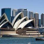 Business Class Flights To Sydney