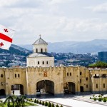 Business Class Flights To Tbilisi