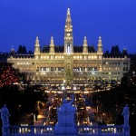 Business Class Flights To Vienna
