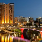 Business Class Flights To Adelaide