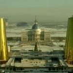 Business Class Flights To Astana