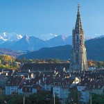 Business Class Flights To Bern