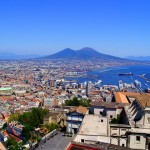 Business Class Flights To Naples