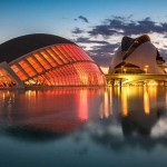 Where to Find Business Class Flights To Valencia