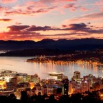 Business Class Flights to Wellington - The Only Way to Fly