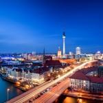 Business Travel Destination Munich